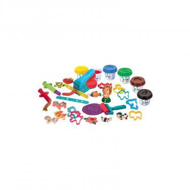 Набор для творчества PlayGo для лепки в коробке Фото 1