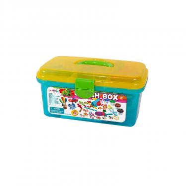 Набор для творчества PlayGo для лепки в коробке Фото
