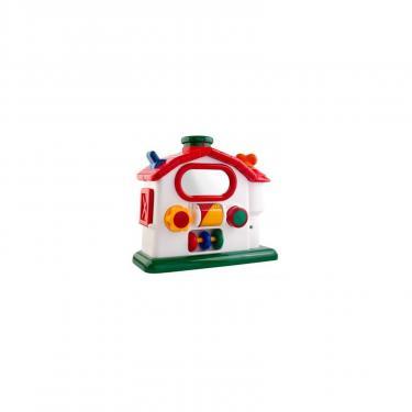 Игровой набор Tolo Toys Домик с животными Фото