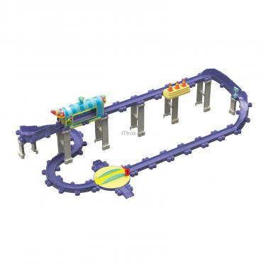 Игровой набор Tomy железная дорога Вилсон на скоростном спуске Фото 2
