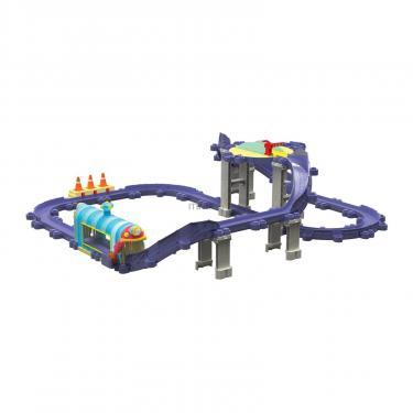 Игровой набор Tomy железная дорога Вилсон на скоростном спуске Фото 3