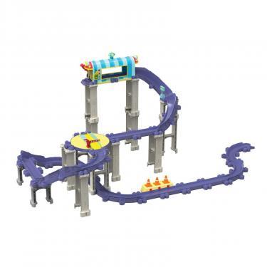 Игровой набор Tomy железная дорога Вилсон на скоростном спуске Фото 4