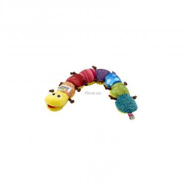 Развивающая игрушка Tomy Гусеничка Фото 2