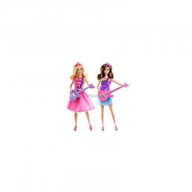 Кукла BARBIE Принцесса и Поп-звезда Фото 2