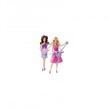 Кукла BARBIE Принцесса и Поп-звезда Фото 3