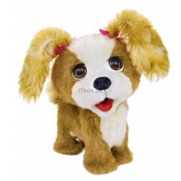 Интерактивная игрушка Hasbro Озорной щенок Фото 2