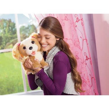 Интерактивная игрушка Hasbro Озорной щенок Фото 4