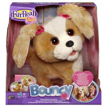 Интерактивная игрушка Hasbro Озорной щенок Фото 1