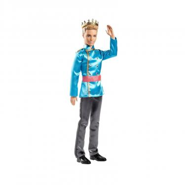 Кукла BARBIE Принц Фото 2
