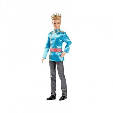 Кукла BARBIE Принц Фото