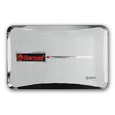 Проточный водонагреватель THERMEX System 600 Chrome Фото 1
