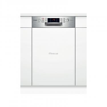 Посудомоечная машина BOSCH SPI69T55EU Фото 1