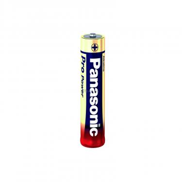 Батарейка PANASONIC LR03 Pro Power * 4 Фото 2