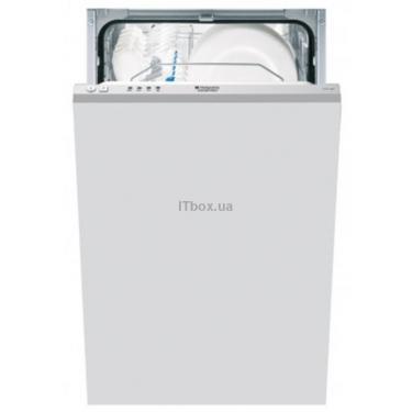 Посудомоечная машина Hotpoint-Ariston LST 1147 Фото 1