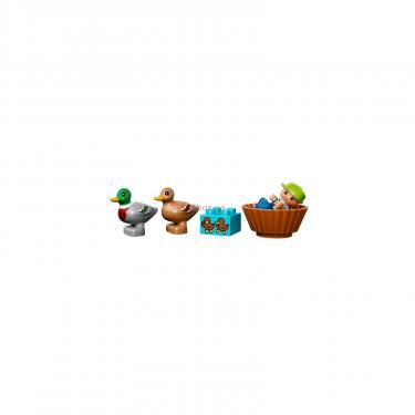Конструктор LEGO Лес: утки Фото 4