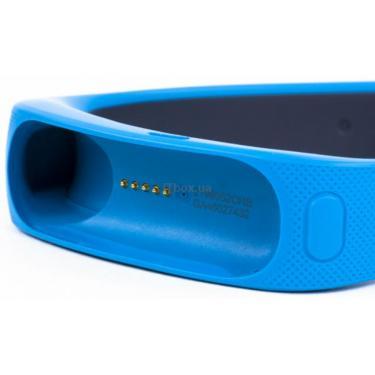 Фитнес браслет Huawei TALKBAND B1 blue Фото 1