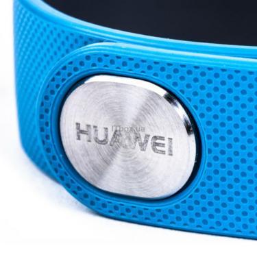 Фитнес браслет Huawei TALKBAND B1 blue Фото 5