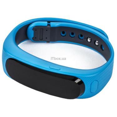 Фитнес браслет Huawei TALKBAND B1 blue Фото