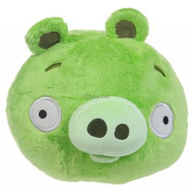 Мягкая игрушка Angry Birds Свинка Фото