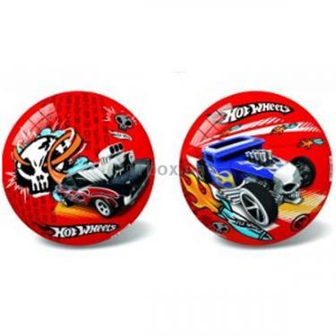 Мяч детский Star Hot Wheels Роджер - Доджер Фото