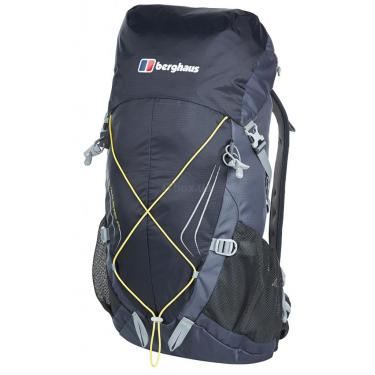 Рюкзак Berghaus Trail Speed 30 серо-голубой Фото