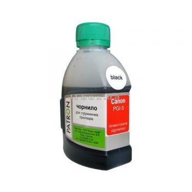 Чернила PATRON CANON PGI-5 Pigmented Фото