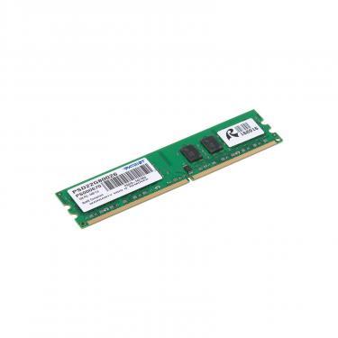 Модуль памяти для компьютера Patriot DDR2 2GB 800 MHz Фото 2