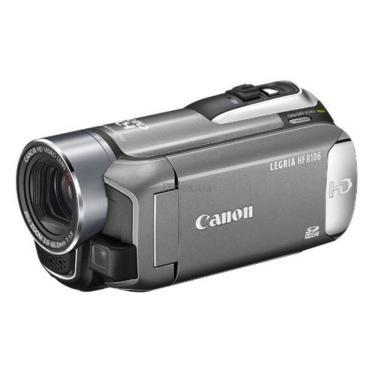 Цифровая видеокамера Canon Legria HF R106 Фото 1