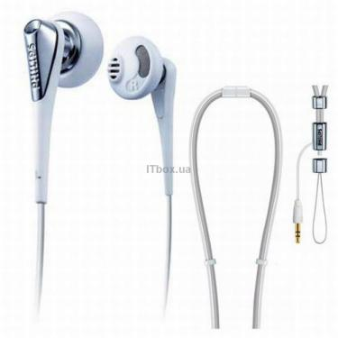 Наушники PHILIPS SHE7600 Фото 1