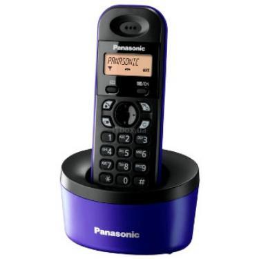 Телефон DECT PANASONIC KX-TG1311UAV Фото