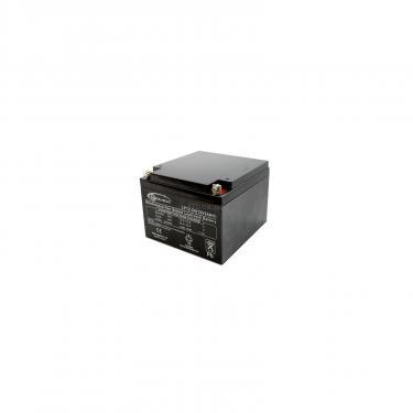 Батарея к ИБП GEMIX 12В 24 Ач Фото
