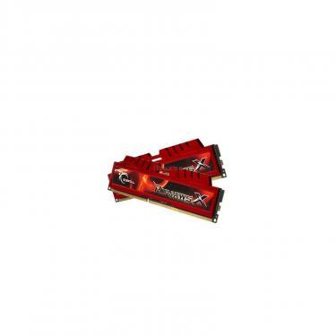 Модуль памяти для компьютера G.Skill DDR3 8GB (2x4GB) 1866 MHz Фото 1