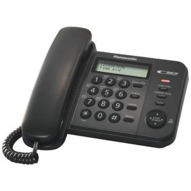 Телефон PANASONIC KX-TS2356UAB Фото 1