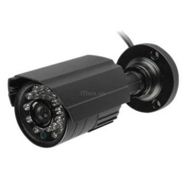 Камера видеонаблюдения Страж УЛ-480К Фото