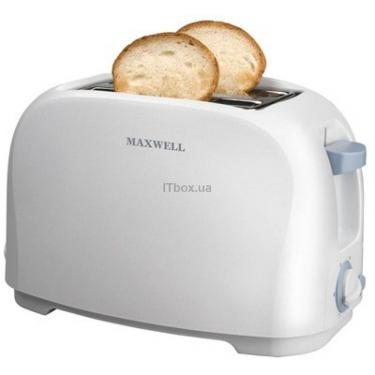 Тостер MAXWELL MW 1501 Фото