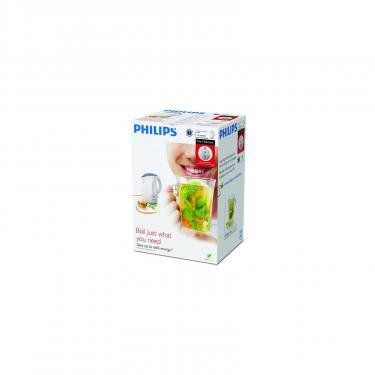 Электрочайник PHILIPS HD 4677/40 Фото 1