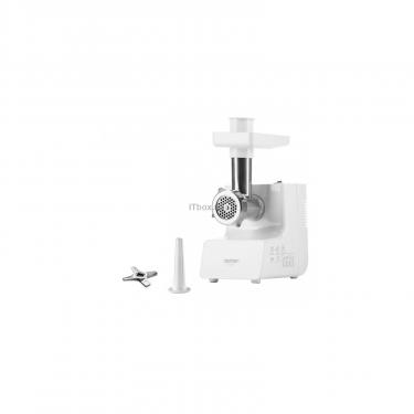 Мясорубка Zelmer 687.5 White Фото 3