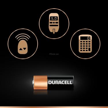 Батарейка Duracell MN21 A23 Фото 4