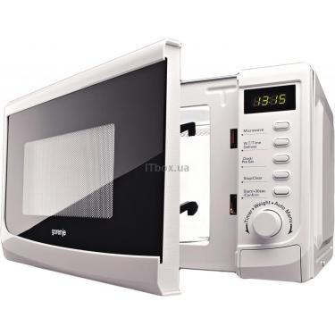 Микроволновая печь Gorenje MMO20DW Фото 4