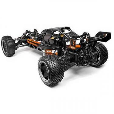 Автомобиль HPI Baja 5B Black Фото 1