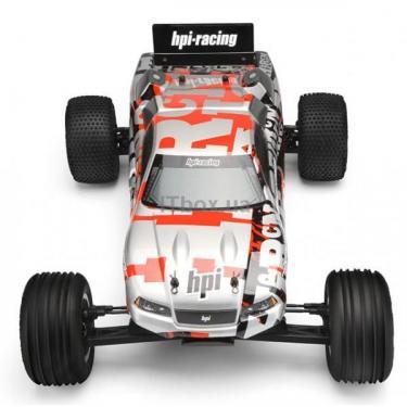 Автомобиль HPI HPI E-Firestorm 10T 105845 Фото 3