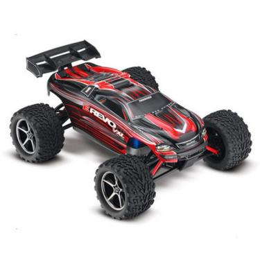 Автомобиль Traxxas TRX7107 Red Фото