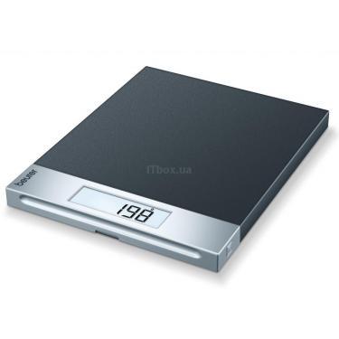 Весы кухонные BEURER KS 69 Фото 1