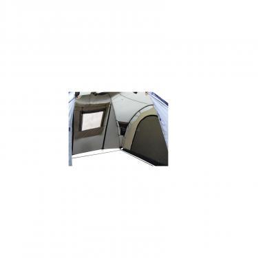 Палатка Terra Incognita Grand 5 khaki Фото 8