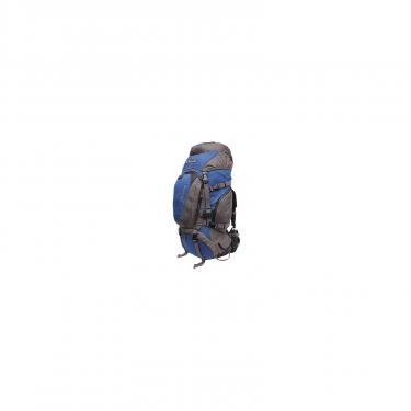 Рюкзак Terra Incognita Discover 85 blue / gray Фото