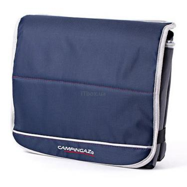 Термосумка CAMPINGAZ Foldn Cool classic 30L Dark Blue Фото 1