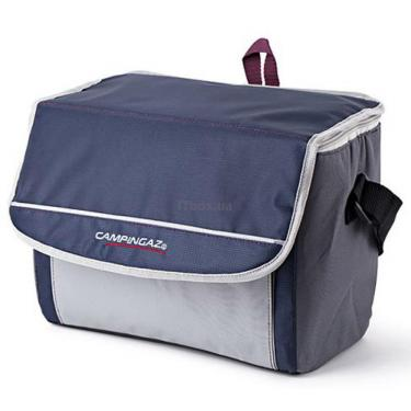 Термосумка CAMPINGAZ Foldn Cool classic 30L Dark Blue Фото