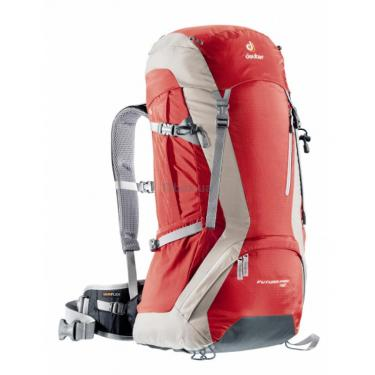 Рюкзак Deuter Futura PRO 42 fire-granite Фото