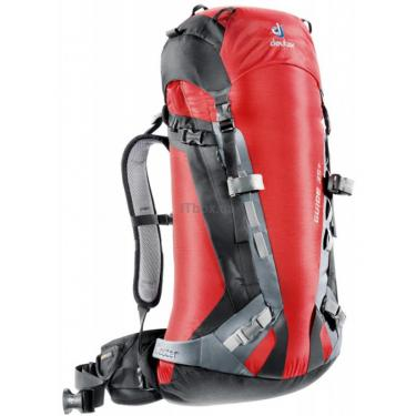 Рюкзак Deuter Guide 35+ fire-titan Фото