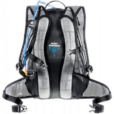 Рюкзак Deuter Race black-white Фото 1